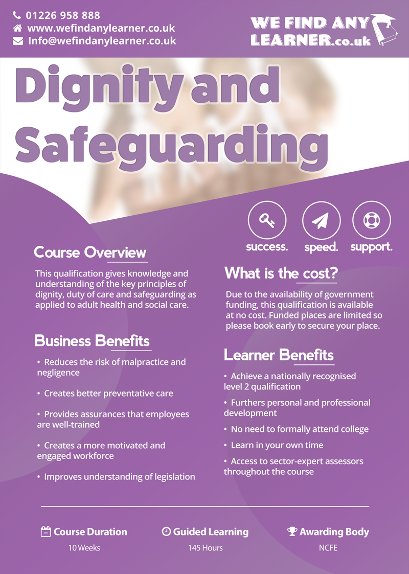 explain the concept of safeguarding and the duty of care that applies to all practitioners The care act 2014 puts adult safeguarding  practitioners must take a flexible approach and work with the adult  the section 42 duty to make enquiries the.